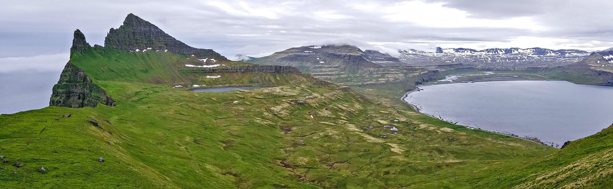 Hornstrandir Nature Reserve